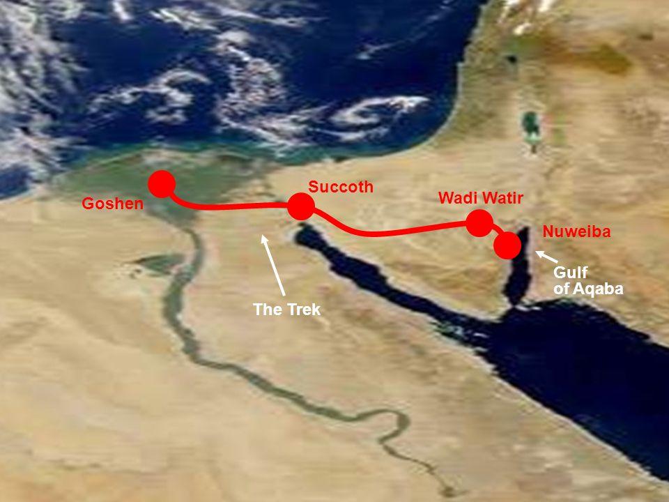 Gulf of Aqaba N Nuweiba Beach Crossing