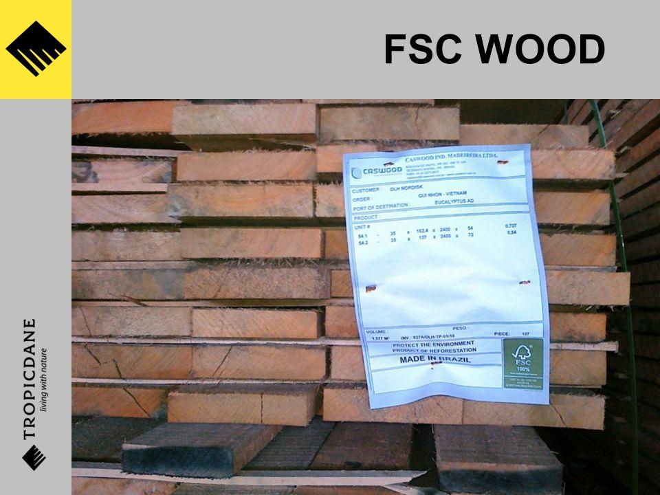 FSC WOOD