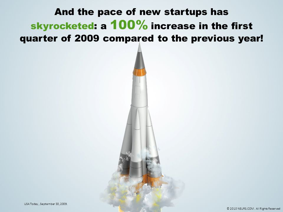 © 2010 NEURS.COM. All Rights Reserved DID YOU KNOW ?