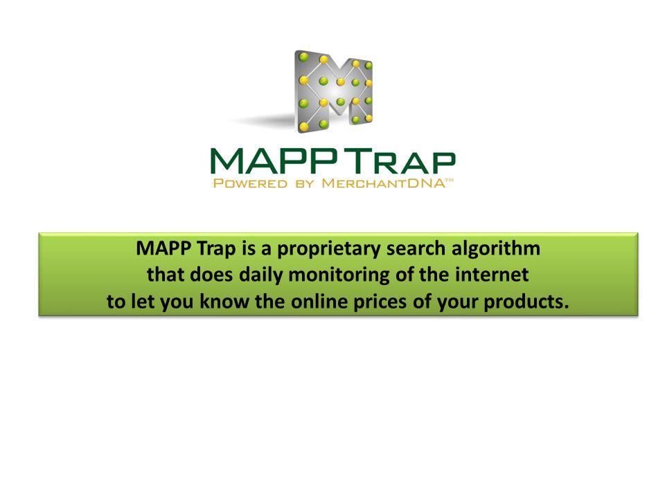 MAPP Violator Summary Report