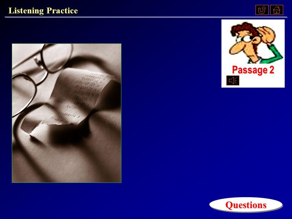 Listening Practice 《听说教程 III 》 Part 4.3, p. 56