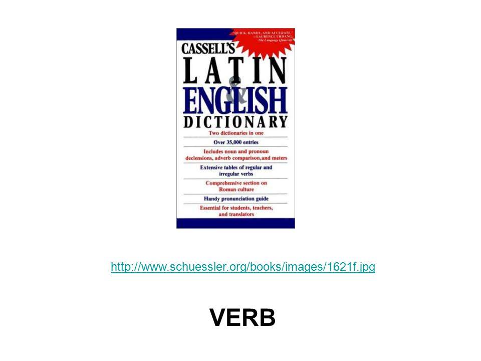 http://www.schuessler.org/books/images/1621f.jpg VERB