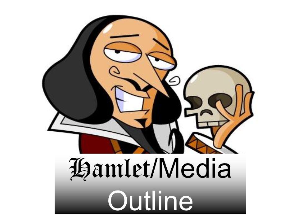 Hamlet /Media Outline