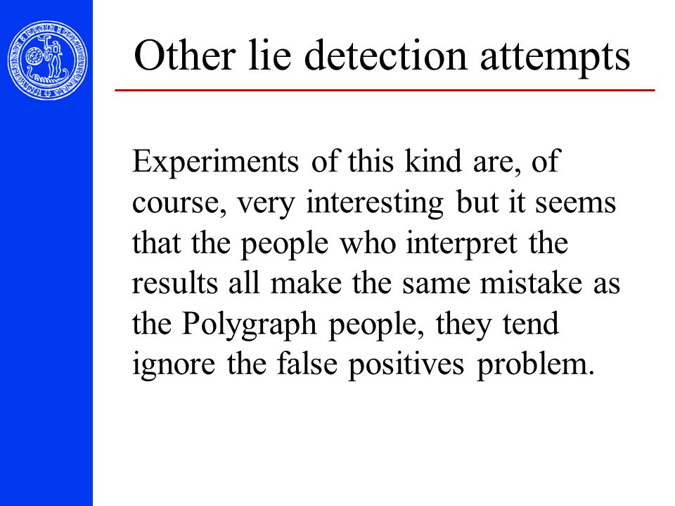 Experiments of this kind are, of course, very interesting but it seems that the people who interpret the results all make the same mistake as the Poly