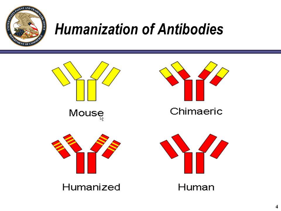 4 Humanization of Antibodies