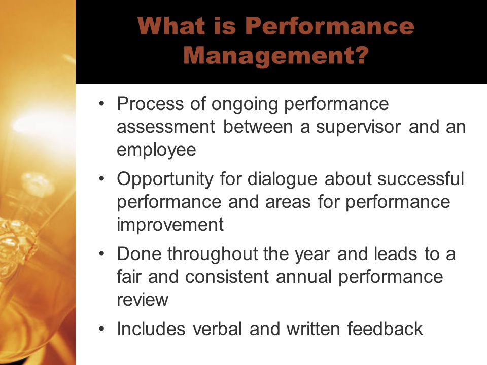What are the goals of PMP.