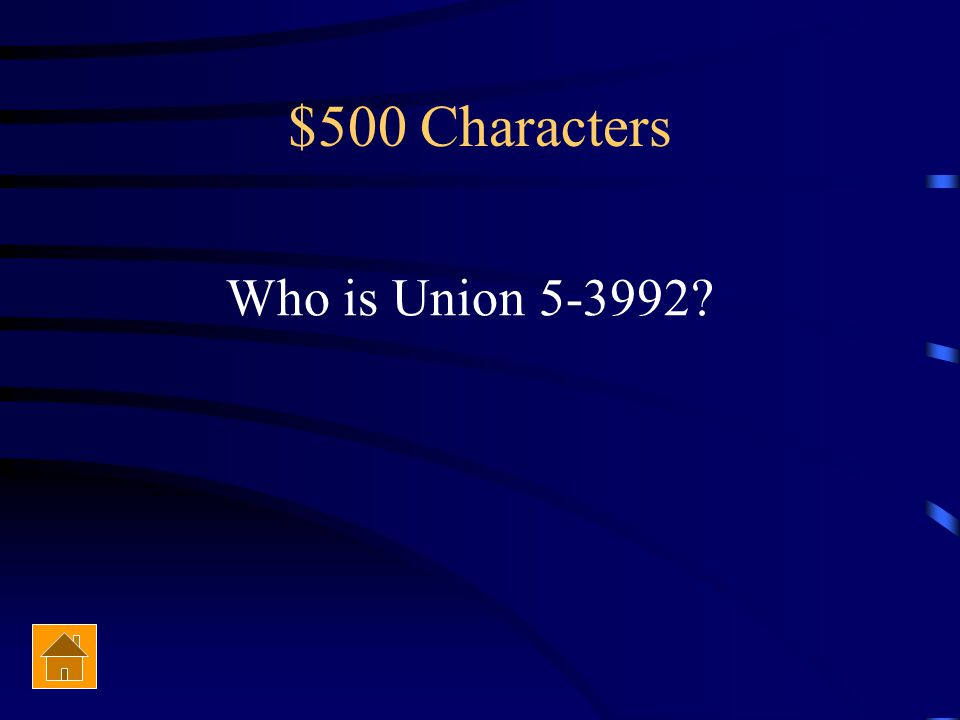 $500 Characters What is the name of the pale boy with only half a brain that Equality 7-2521 tries to mimic in chapter 1.