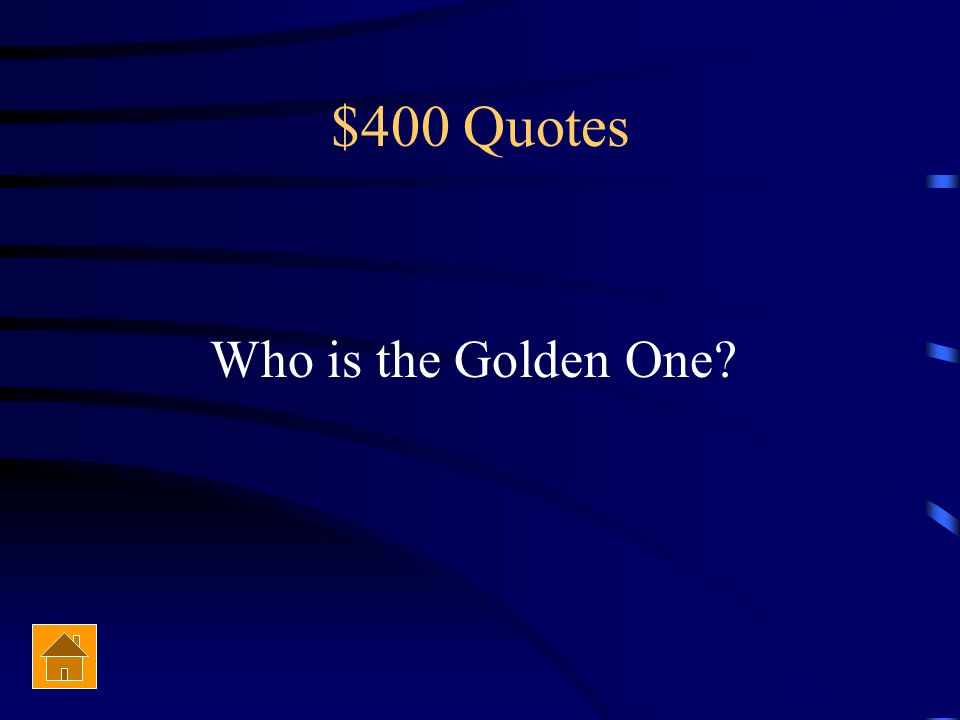 $400 Quotes Who is Equality 7-2521 speaking about in this quote.