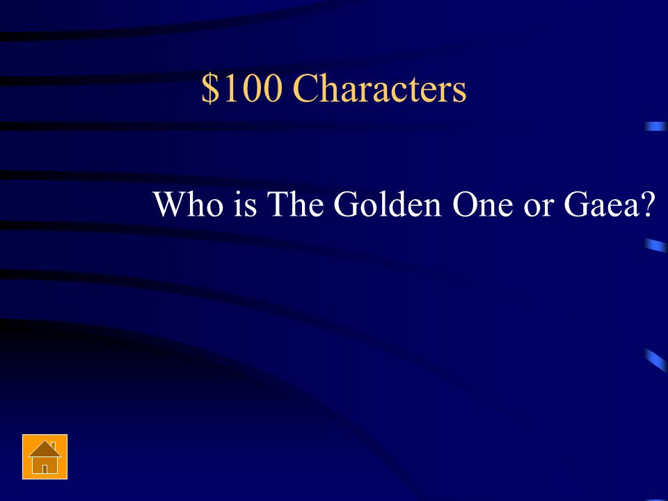 $100 Characters What name does Equality 7-2521 call Liberty 5-3000