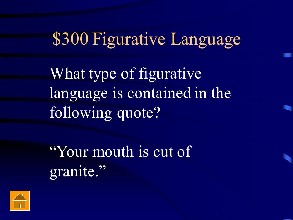 $200 Figurative Language What is personification