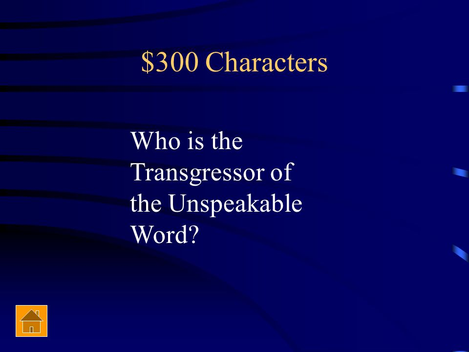 $300 Characters Equality 7-2521 thinks he is a disciple of …