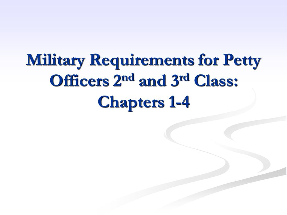 Nonpunitive measures available to supervisors : Extra Military Instruction (EMI) Extra Military Instruction (EMI) Approved by the Manual for Courts-Martial Approved by the Manual for Courts-Martial Training device intended to improve efficiency of a command or unit Training device intended to improve efficiency of a command or unit Withholding of Privileges Withholding of Privileges Final authority to withhold privileges rests with the authority that grants the privilege Final authority to withhold privileges rests with the authority that grants the privilege Extension of Working Hours Extension of Working Hours Work must be essential, must have a readiness requirement, or must be work that should have been finished during the normal workday Work must be essential, must have a readiness requirement, or must be work that should have been finished during the normal workday