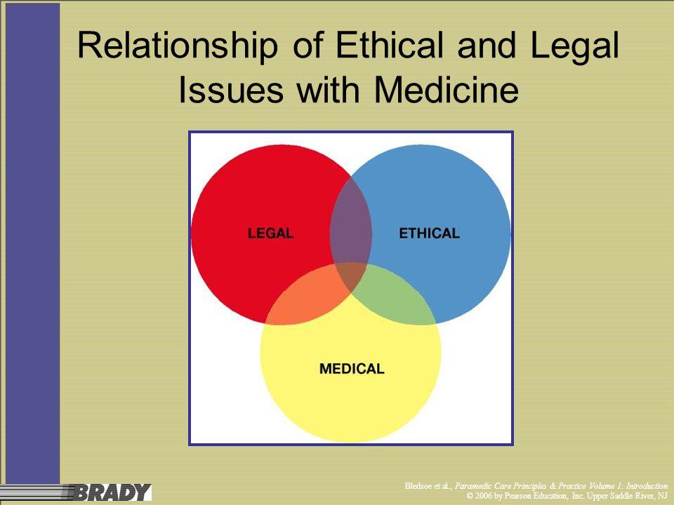 Bledsoe et al., Paramedic Care Principles & Practice Volume 1: Introduction © 2006 by Pearson Education, Inc.