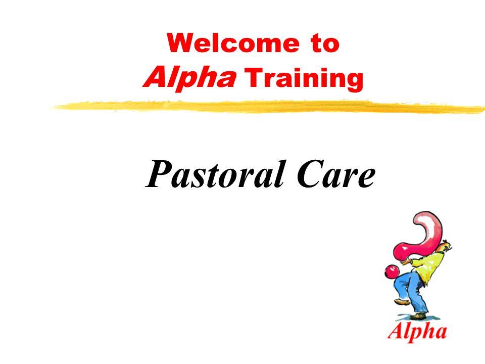 Welcome to Alpha Training AIM