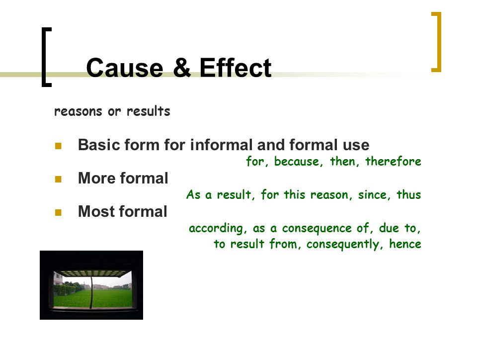 addition Basic form for informal and formal use also, first, second, etc.