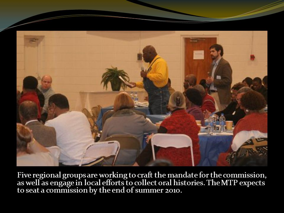 For more information about the Mississippi Truth Project, please visit the website at www.mississippitruth.org, or call the William Winter Institute for Racial Reconciliation at 662-915-6734.www.mississippitruth.org