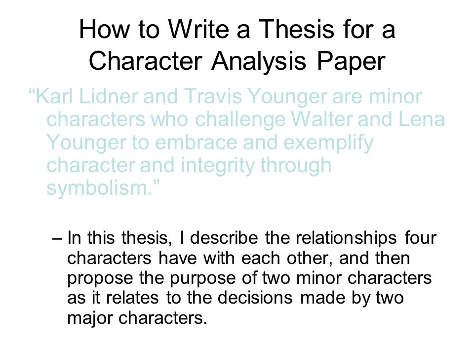 How to Write a Thesis for a Comparison-Contrast Paper To write a compare and contrast thesis, make a list of similarities and differences between the film, ideas, or events.