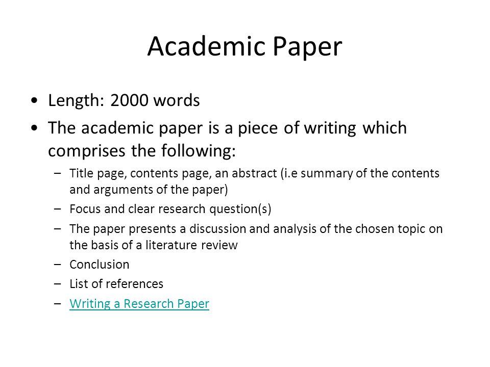 Topics for academic papers You are free to choose your topic in discussion with me You will use as your sources preferably articles from academic journals General text books or collections of articles on the topic (University Library) will provide you with the necessary backgrounding (monographic sources).