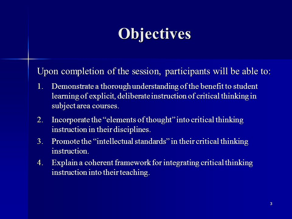 Critical Evaluation of Socratic Process What was your experience of this activity.