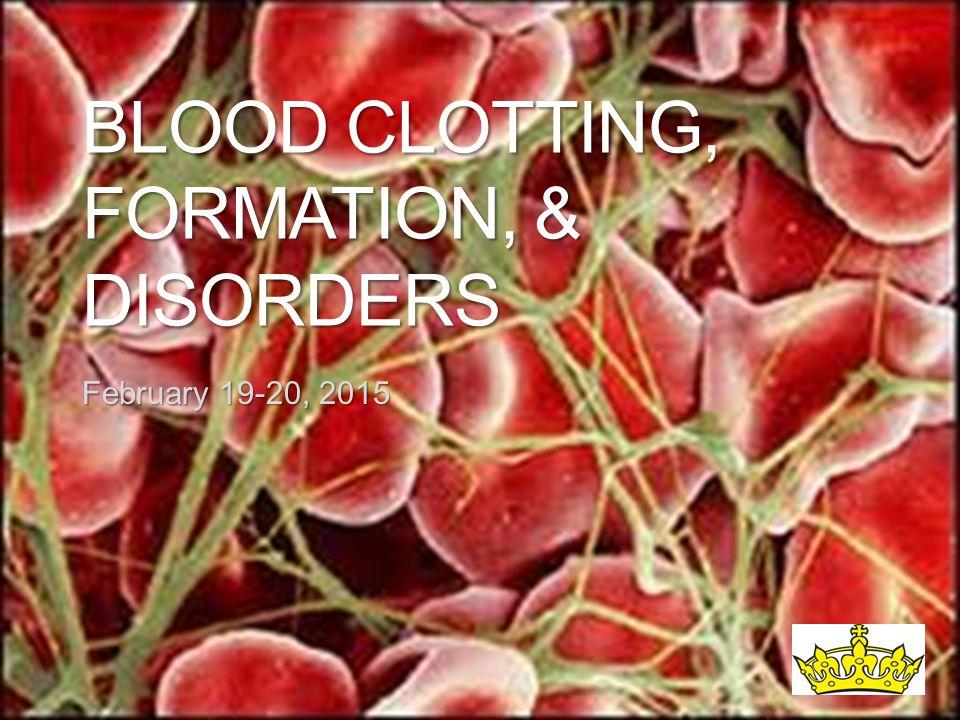Hematopoiesis Hematopoiesis is the process of blood formation.