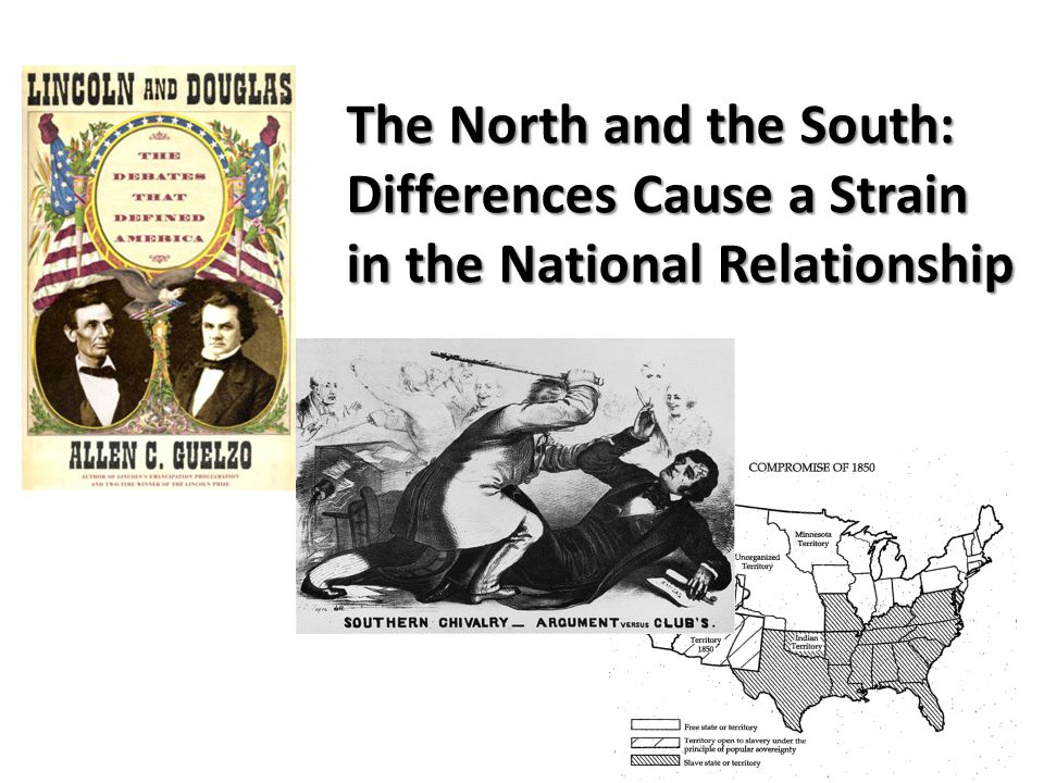 The Effect of the Mexican-American War The war added 500,000 square miles to the country President Polk wanted to extend the Missouri Compromise 36°30' line to the west coast Others proposed popular sovereignty – states could choose their fate The House passed the Wilmot Proviso banning slavery in the Mexican cession.