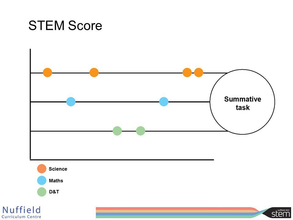 STEM Score