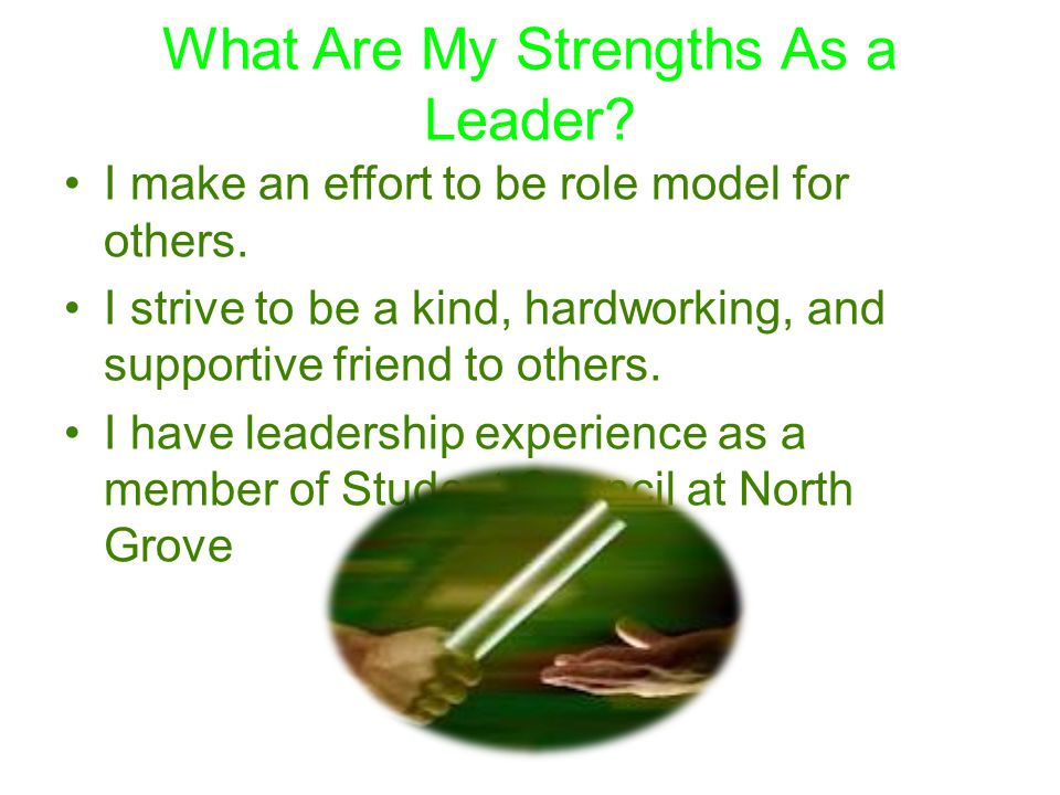 GOALS As vice president for NJHS, there are several goals that I want achieved by all members of the society: Promote consistent academic excellence among all participants Exemplify leadership individually among peers Participate whole-heartedly in service projects Represent someone that has a positive impact upon their surroundings Develop ethical traits that signify a strong character