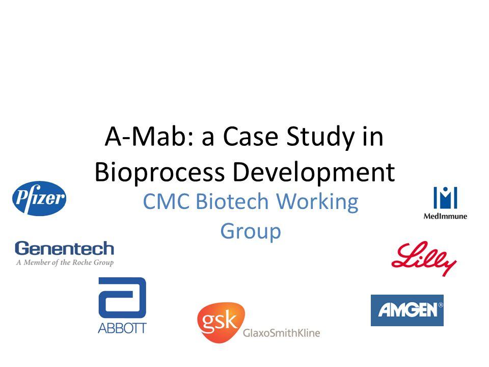 A-Mab: a Case Study in Bioprocess Development CMC Biotech Working Group