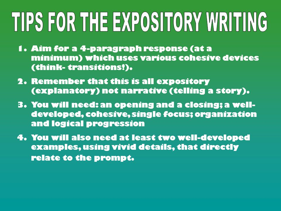 You will see the same set of directions embedded in each prompt: Using an example from literature, history, science, film, or your own experience or observation, write an essay analyzing…