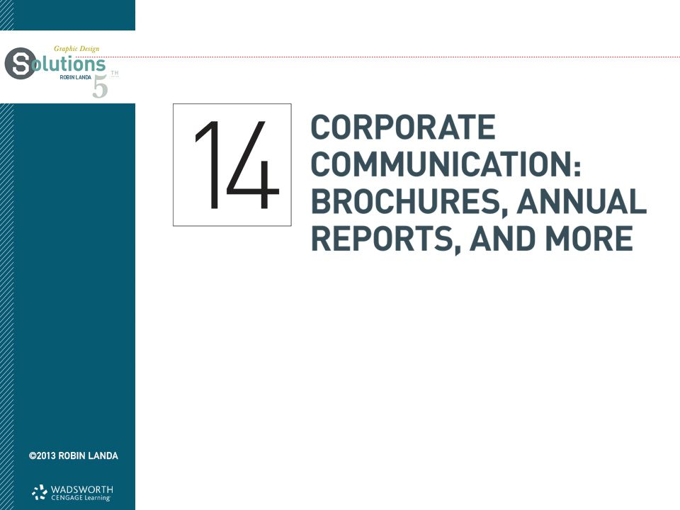 The Purpose of an Annual Report An annual report is not only a required corporate document, regulated in the United States by the SEC, but it is also a marketing tool—a visual communication tool that conveys a corporate image.