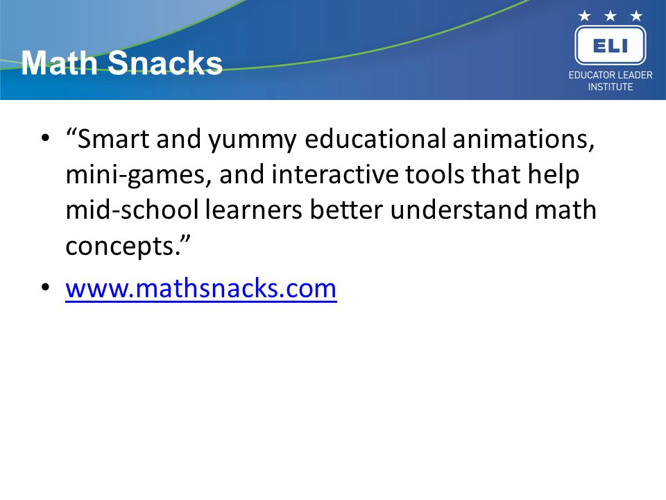 Standards for Mathematical Practice Your pair will join another pair to form a quad.