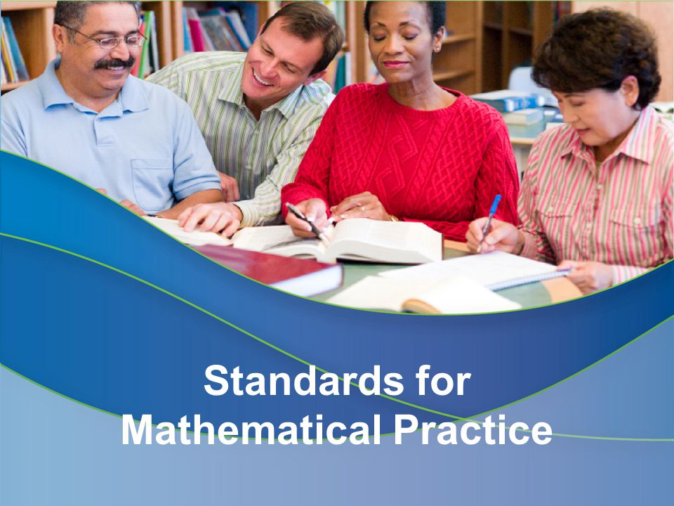 Essential Question How do the Standards for Mathematical Practice positively enhance my students' mathematical experiences ultimately increasing their mathematical proficiency?
