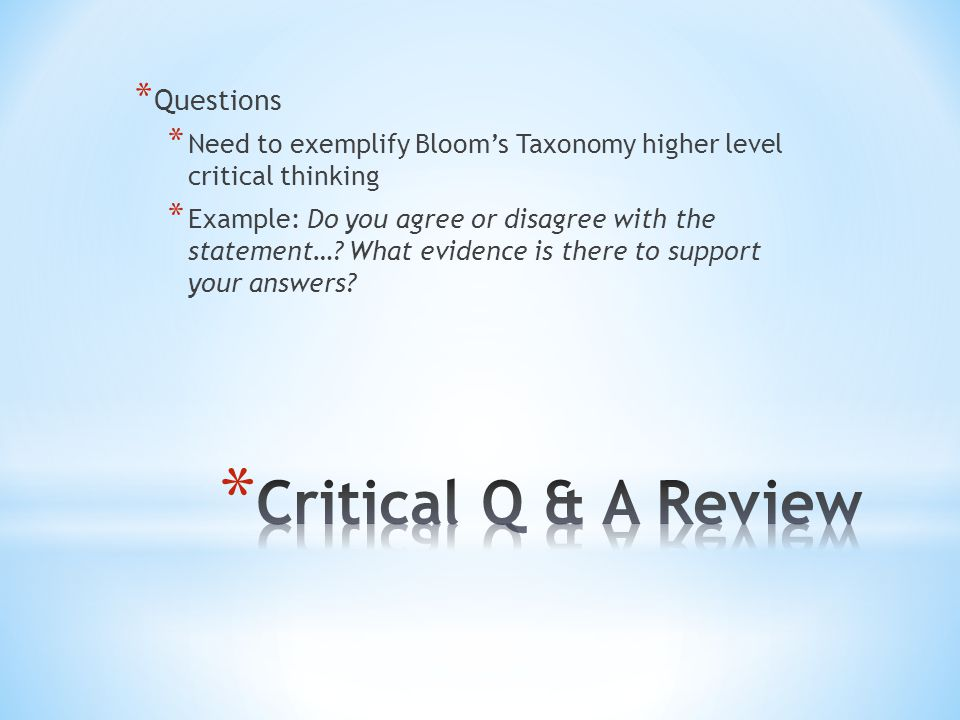 * Answers * At least one answer should contain textual support with page or line numbers – proper MLA in-text citations.