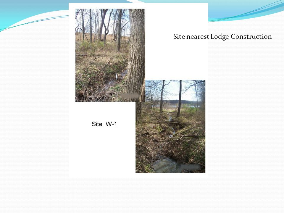 Site nearest Lodge Construction