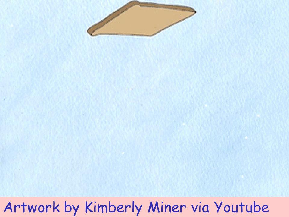 Artwork by Kimberly Miner via Youtube