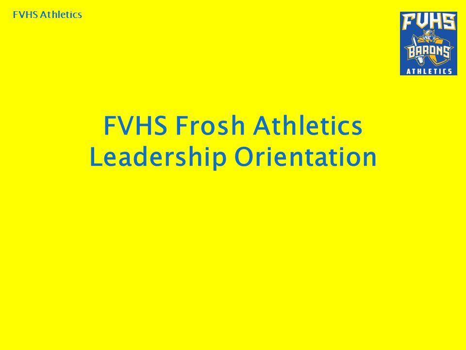 FVHS Athletics I.AD's:Ms. Lawler- Indoor Sports and Aquatics Mr.