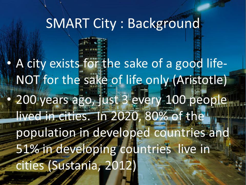 SMART CITIES-Standards 1.Urban Resilience 2.Service life planning 3.Intelligent and sustainable buildings 4.Zero energy buildings 5.Sustainable development in communities 6.Drinking water and waste water services 7.Energy management system 8.Clean air 9.Societal security 10.Energy saving 11.Road safety 12.Sustainable event management 13.Energy saving-single family & small commercial buildings 14.Greener cars
