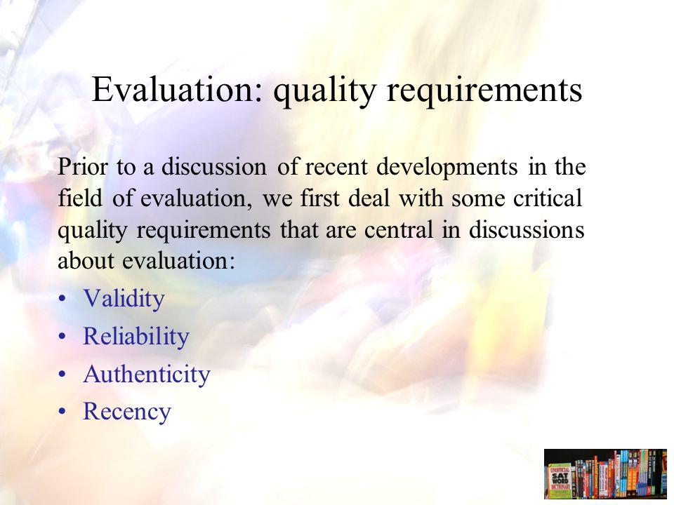 Micro level: evaluation instructional strategies Hattie (2009) discusses in his meta-analysis instructional activities.