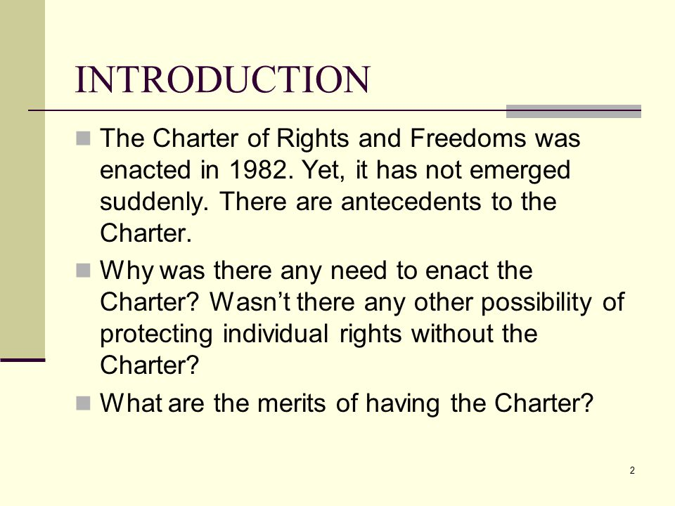 33 Yet, the Supreme Court of Canada later came to deny the implied bill of rights doctrine.