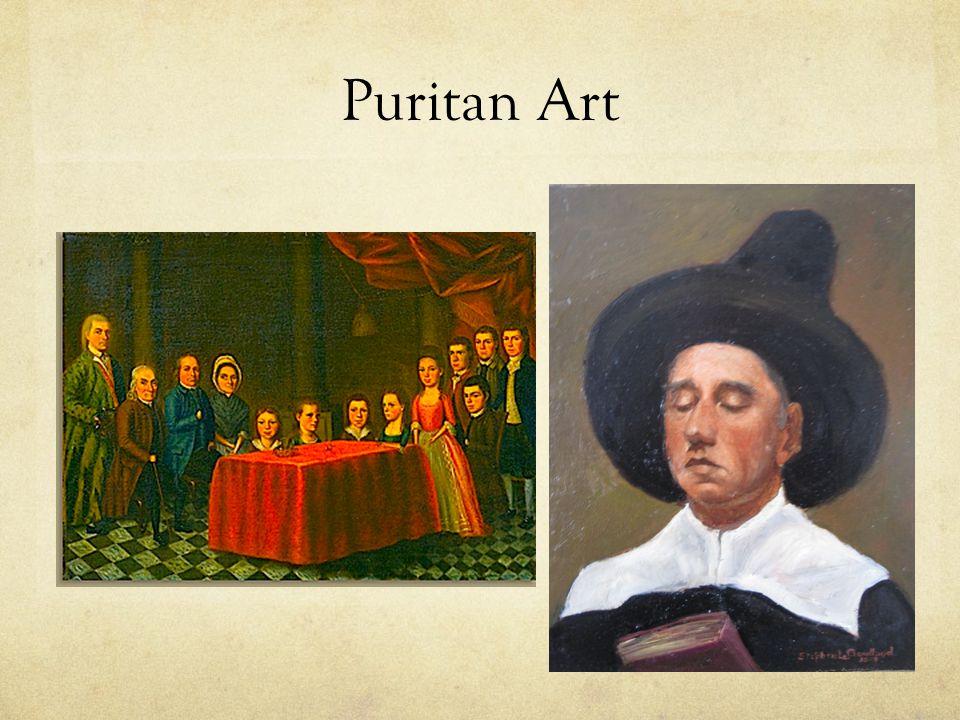 Puritan Art