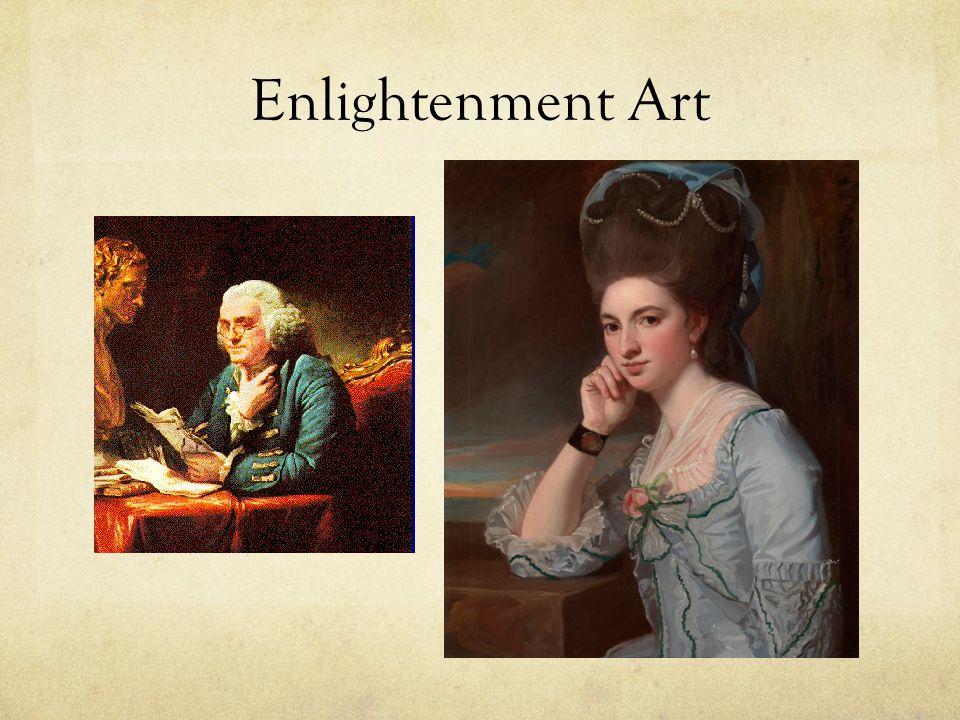 Enlightenment Art