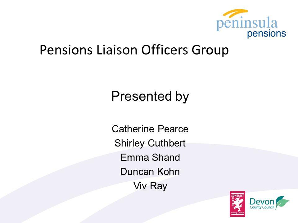 Useful Links LGA Website LGA Payroll guidance on LGPS 2014 LGA HR guidance on LGPS 2014 LGPS 2014 Website LGPS regulations and guidance Peninsula Pensions website