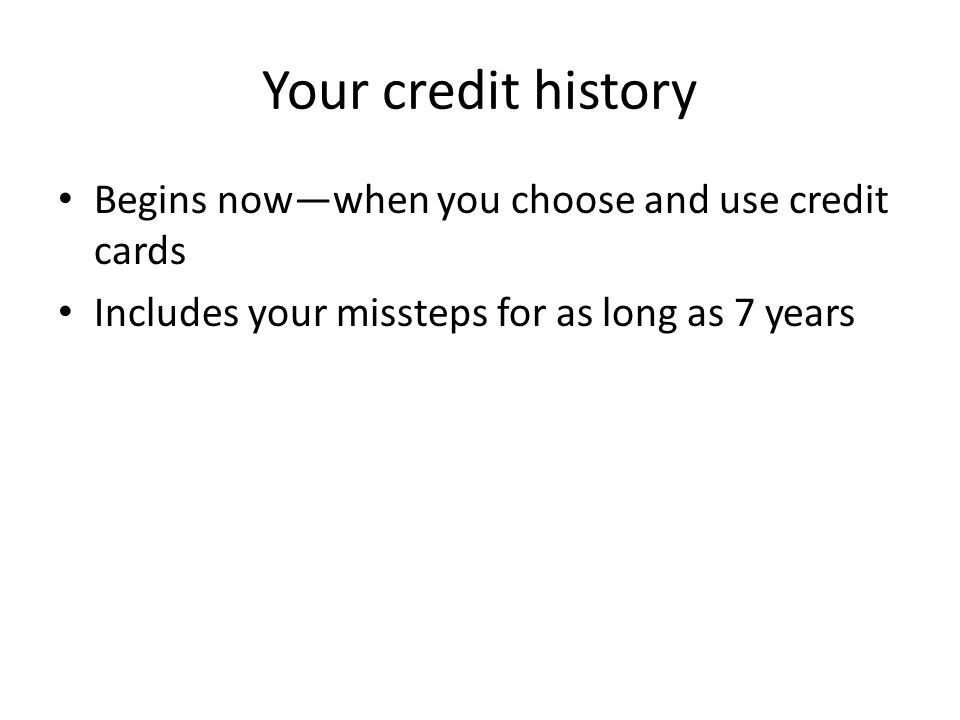There is only one source for the free credit report to which you are legally entitled under federal law.