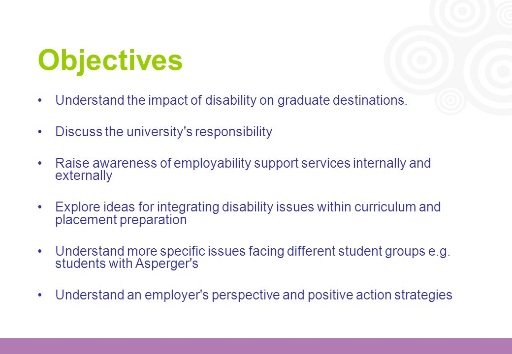 Additional Links/Resources http://www.lifelonglearning.co.uk/placements/ www.disabilitytoolkits.ac.ukwww.disabilitytoolkits.ac.uk – a useful resource for students, staff and employers
