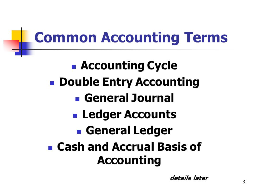 14 Accounting-Related Legislation Government Management Reform Act – 1994 - Required systems to: -- support the control of cost of government -- support full cost reporting and full disclosure of financial data - Required application of accounting standards to produce consistency in financial reporting
