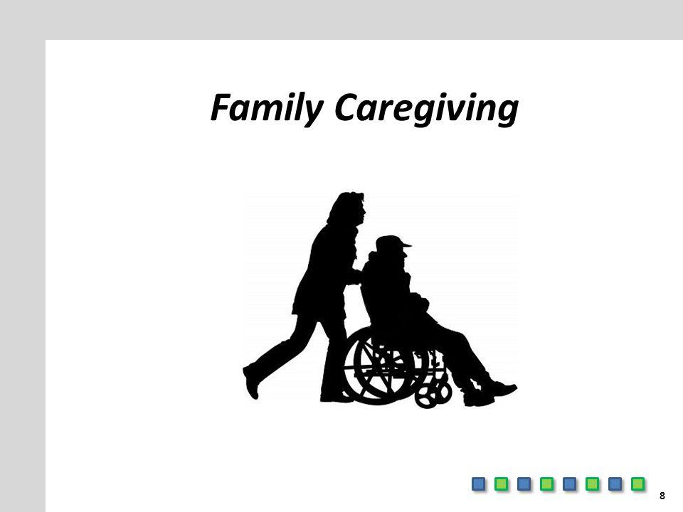 Family Caregiving 8