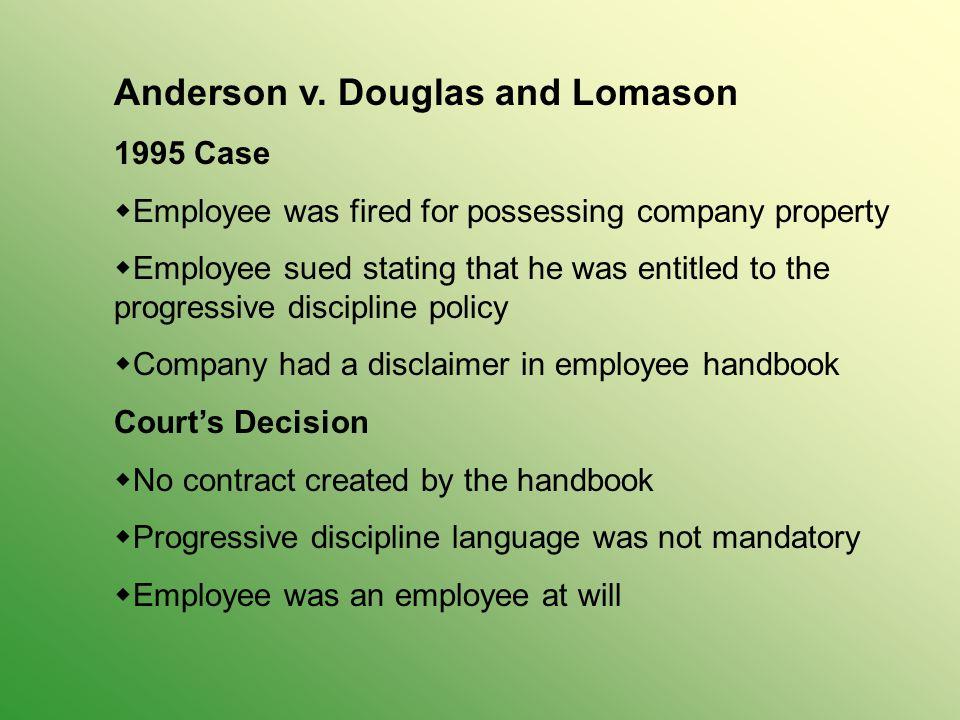 Anderson v.