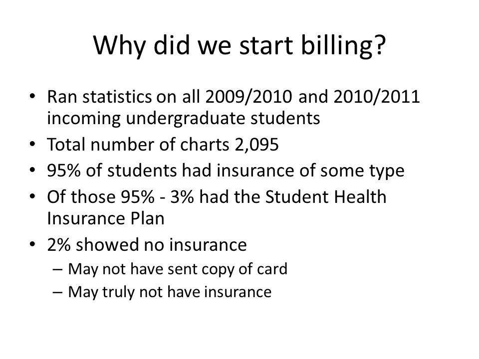 Why we chose third party billing They did the initial credentialing and continue to monitor and update They negotiated the insurance contracts They helped with a fee schedule Provide training to staff (coding/billing) – which we will be needing again REAL SOON They keep an eye out for us