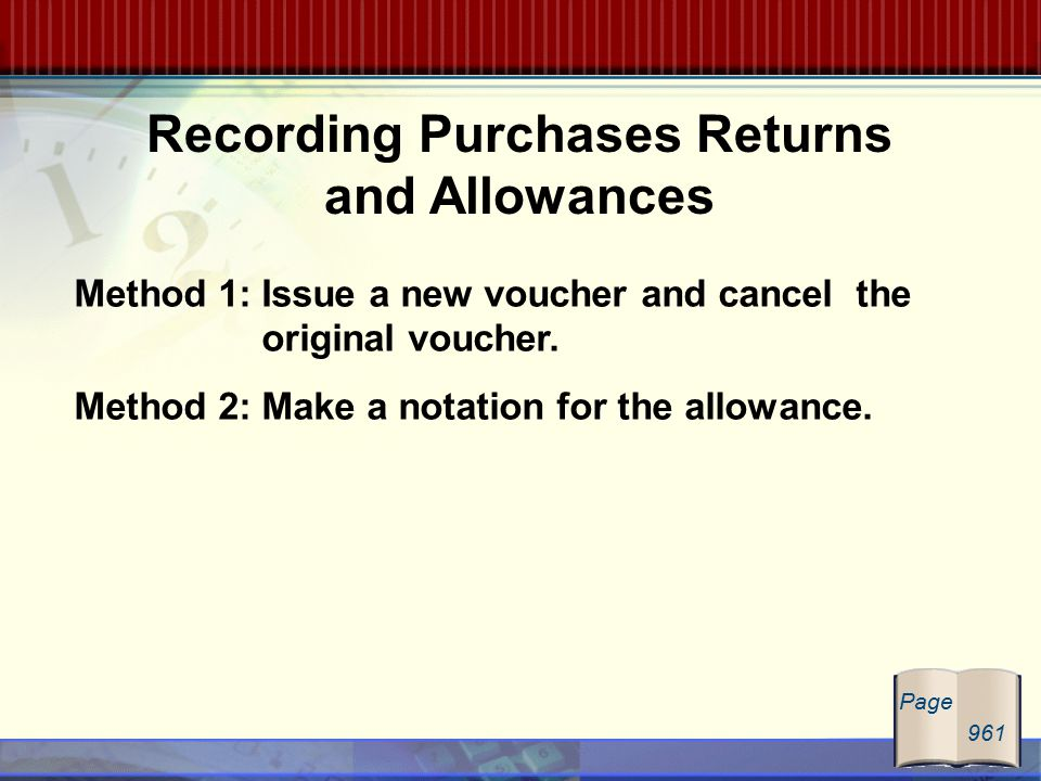 Method 1: Issue a new voucher and cancel the original voucher.