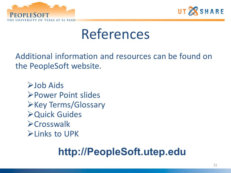 References 32